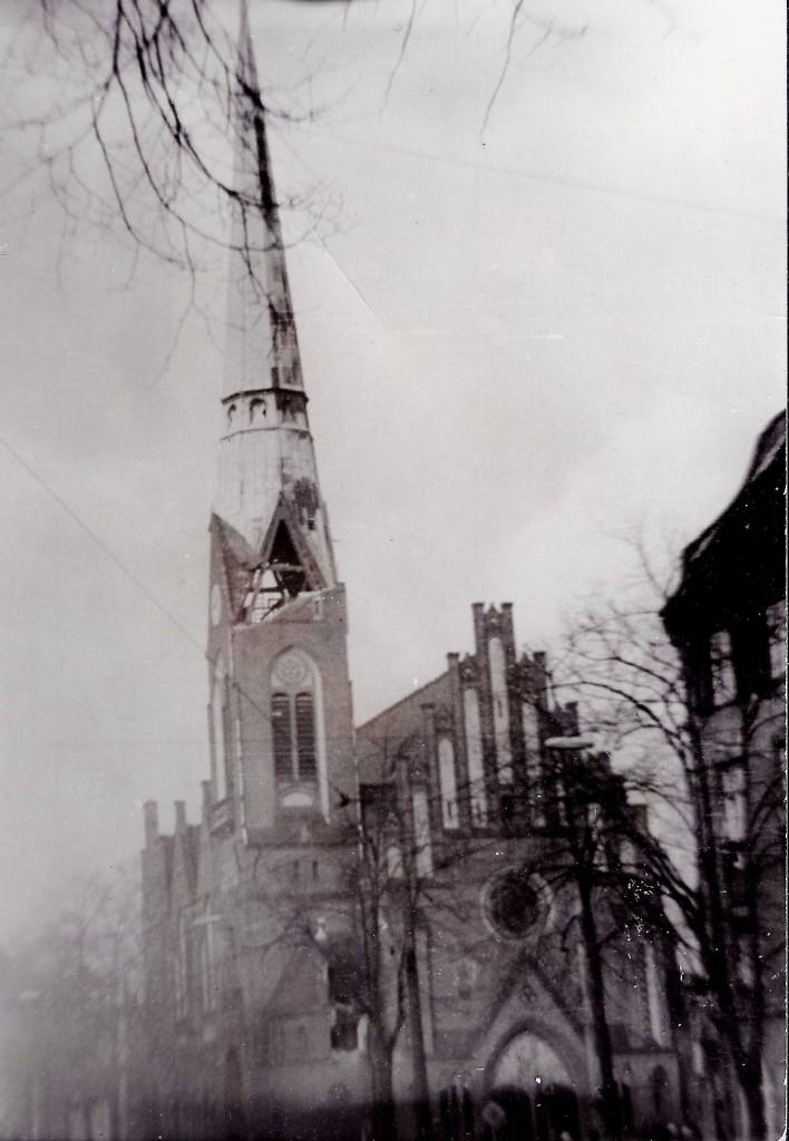 Kirche 13-11-1972