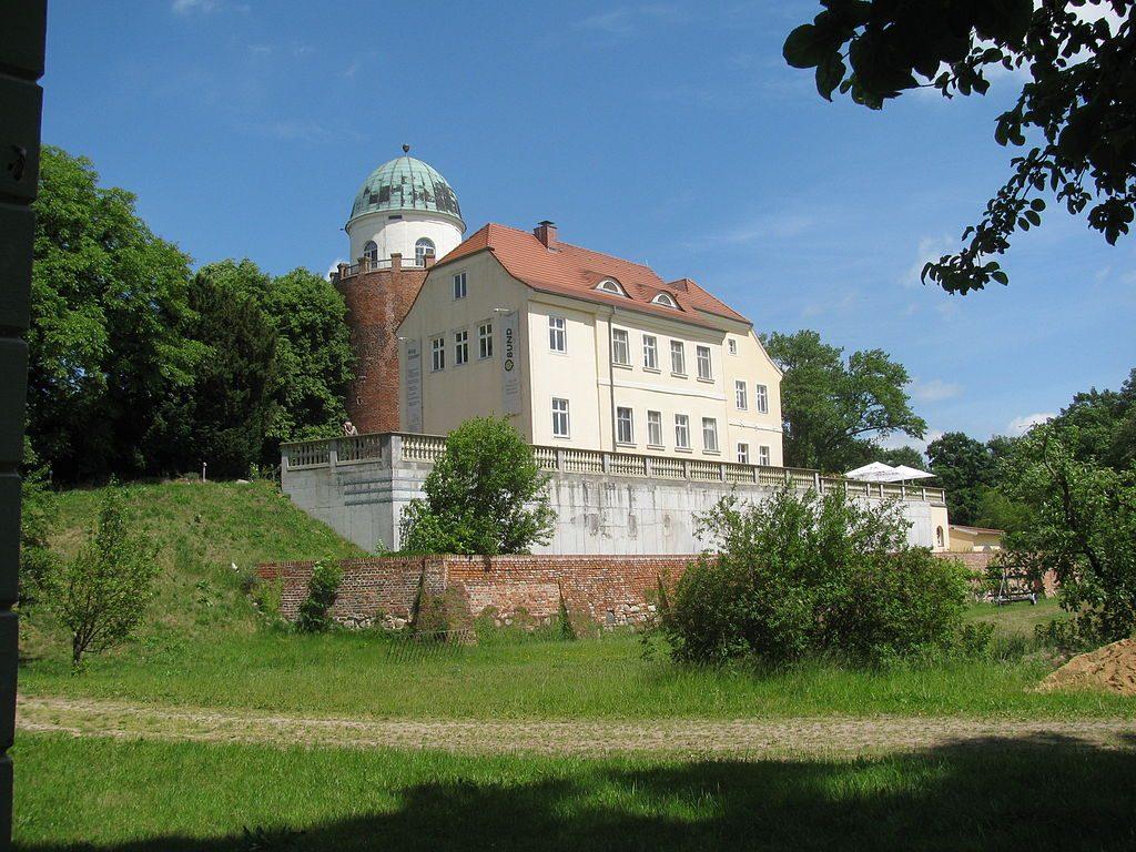 Die Ursprünge der Burg Lenzen gehen bis in die Slawenzeit zurück.